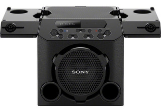 Parlante Inalámbrico Sony Gtk-pg10 Bt Fm Usb Karaoke