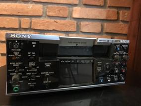 Vt Sony Hvr-m25n Hdv