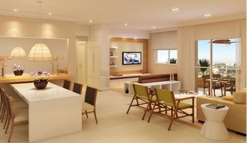 Apartamento À Venda Em Cambuí - Ap000071