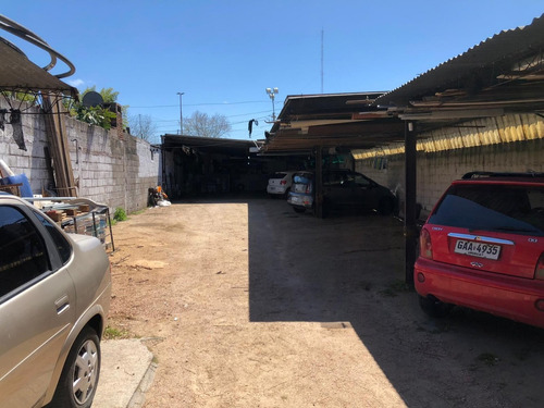 Venta Estacionamiento Grande En Zona Mercado Modelo