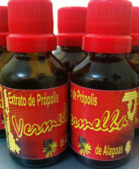 Própolis Vermelha De Alagoas (reg. Inpi) 30ml