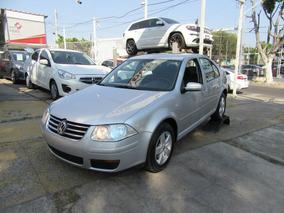 Volkswagen Jetta 2008 Trendline At Plata