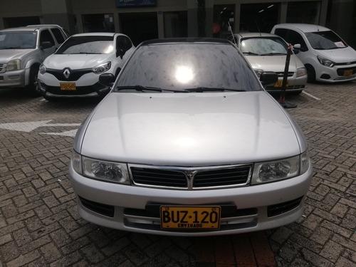 Mitsubishi Lancer 1999 1.3 Gl 5 P