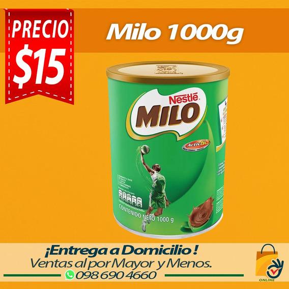 Chocolate Milo 1000g