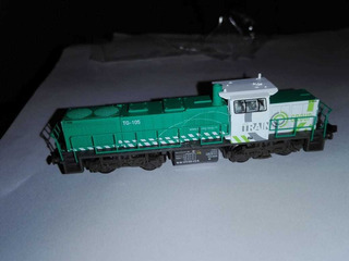 Locomotora Diesel Escala N Nuevo Piko Nr40416