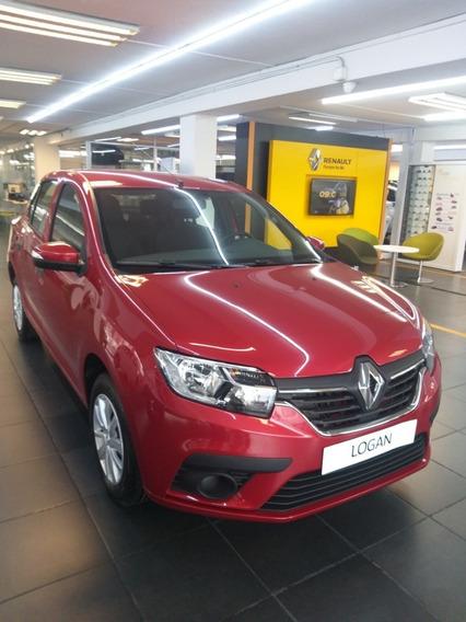 Renault Logan Life Fase Ii