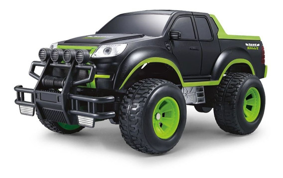 Smart Truck 4x4 A Radio Control Comando De Voz Next Point