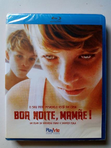 Boa Noite Mamãe Blu Ray (lacrado) Lukas & Elias Schwarz