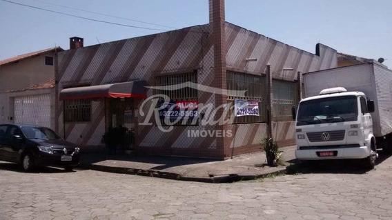 Imóvel Para Bar/restaurante/padaria, São Vicente, Cod: 740 - A740