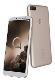 Telefono Alcatel 1s 32gb 3gb Ram 3060mah 13 + 2mp
