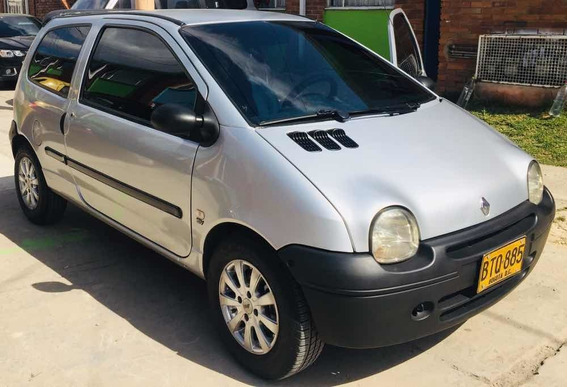 Renault Twingo Full 2006 Aire