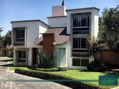 Corregidora, Casa En Condominio Horizontal En Venta