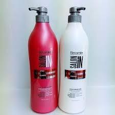 Shampoo Y Acondionador Color Guard - Combo Litro Recamier