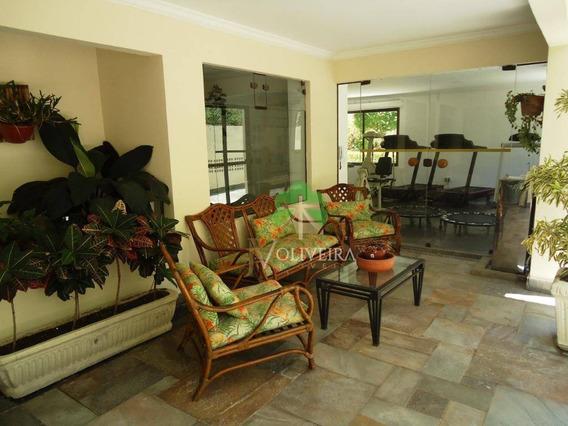Apartamento Reformado - 700m Da Estação De Metrô São Paulo Morumbi - Ap0882