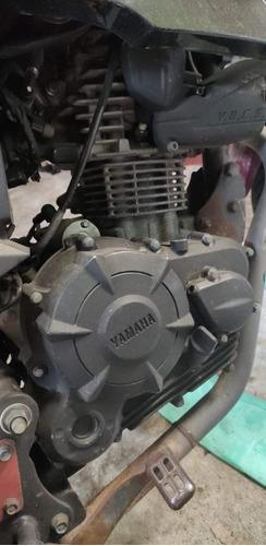 Imagem 1 de 1 de Yamaha Fazer 150