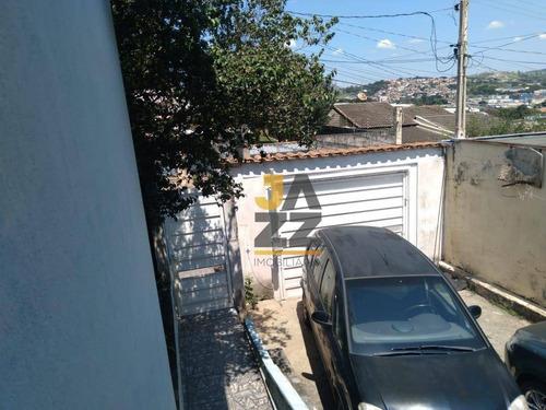 Casa À Venda, 130 M² Por R$ 380.000,00 - Jardim Tereza - Itatiba/sp - Ca13258