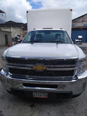 Chevrolet 350 Silverado Hd