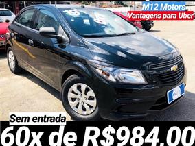 Chevrolet Onix 1.0 Joy 5p 0km M12 Motors