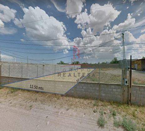 Terreno En Venta Colonia Aeropuerto 345,000 Fraost R114