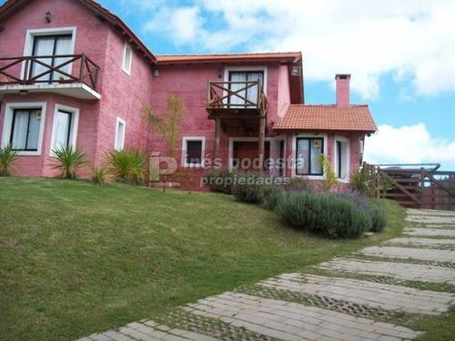Casa En Punta Ballena, Tio Tom   Ines Podesta Ref:3725- Ref: 3725