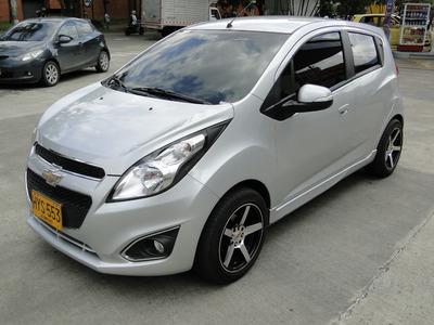 Chevrolet Spark Gt Ltz Full