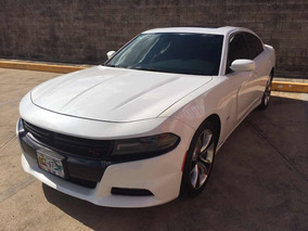 Dodge Charger 5.7 R-t Mt 2015