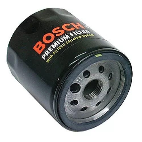 Kit 3x Filtro Bosch B7 Top 3/4-s E Fram Ph5548 Del Rey