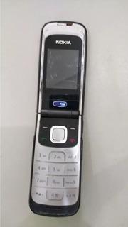 Celular Nokia 2720 Para Retirar Peças Os 002