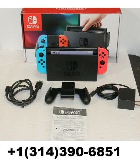 Nintendo Switch Micro Sd 32gb Com 8 Jogos