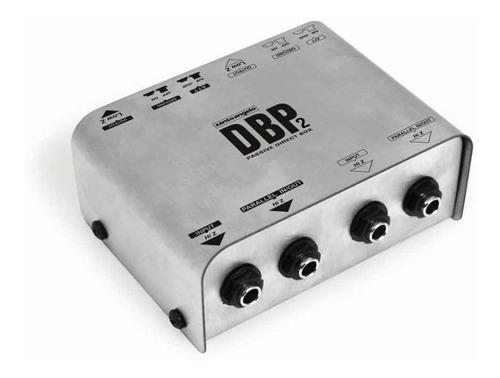 Direct Box Duplo Passivo Santo Angelo Dbp2