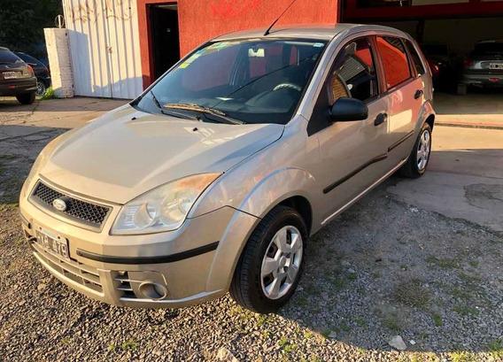 Ford Fiesta 1.6 Edge Plus Mp3 2009