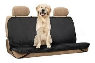 Funda Cobertor De Autos Para Mascotas Impermeable