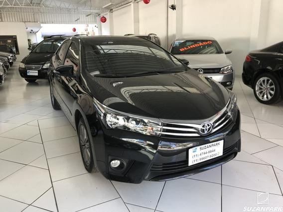 Toyota Corolla Xei 2.0 2017