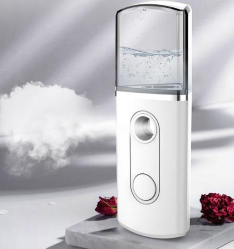 Nano Difusor Atomizador Usb Spray Para Sanitizante