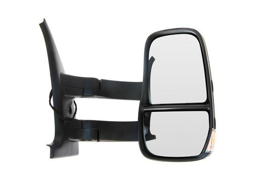 Espejo Retrovisor Izquierdo Completo Iveco 5802032040