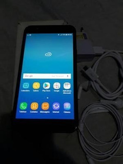 Aparelho Samsung Galaxy J7 Neo Octa Core Dual Chip Com Nf