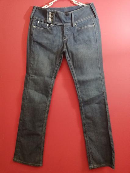 Pantalon Jeans Levis De Dama Original Talla 32 Casi Nuevo