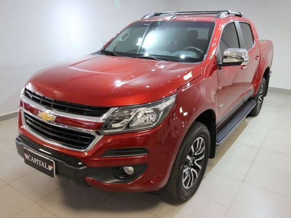 Chevrolet S10 4wd High Country 2.8 Ctdi