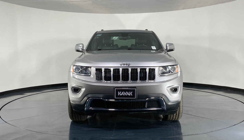 Imagen 1 de 15 de 119732 - Jeep Grand Cherokee 2014 Con Garantía