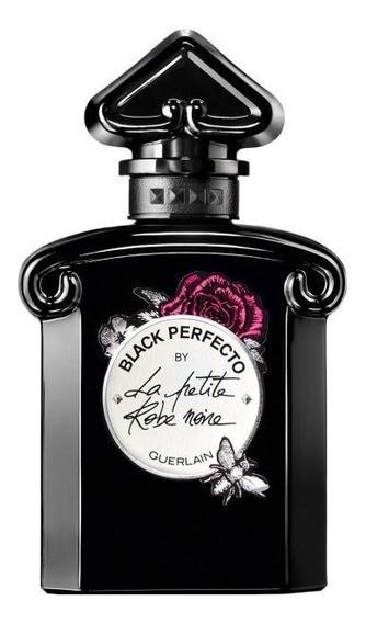 Guerlain La Petite Robe Noire Edt Florale 100ml Orig/lacrado