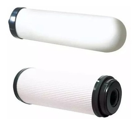 Repuesto Filtro Agua Carbon Purificador Smart-tek Vita.
