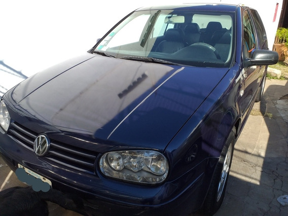Volkswagen Golf 1.9 Tdi Advance 2003