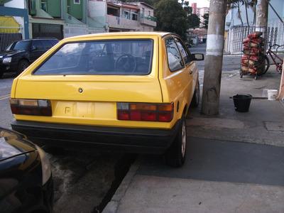 Volkswagen Gol 1.6 Gasolina R$ 5.999,00