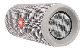 Parlante Bluetooth Jbl Flip4 Nuevo Y Original Negro O Gris