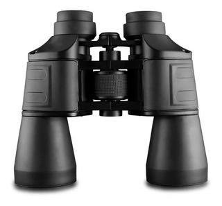 Largavista Binocular Shilba Adventure 10x50hd Avistaje Caza
