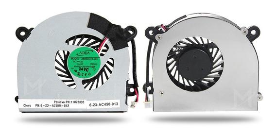 Cooler Fan Notebook Itautec Infoway A7520 W7425 W7535 A7420