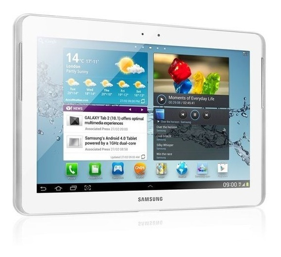 Sansung Galaxy Tab 2 10.1