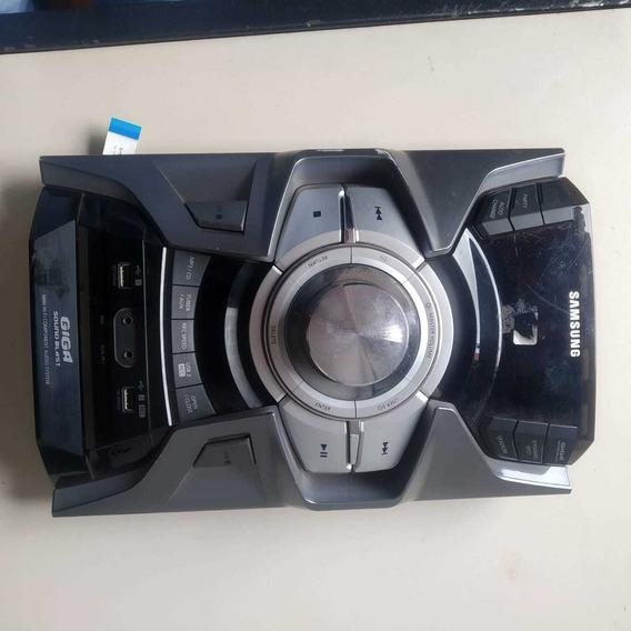 Painel Frontal Mais Placas Samsung Mx-e770 Ah41-01526b
