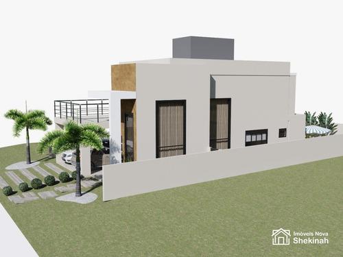 Casa Em Condominio - Jardim Patelli - Ref: 23506 - V-23506