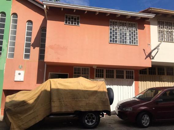 Casa En Urbanización Privada En San Cristobal, Ubicada En El